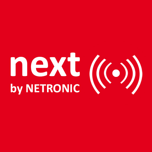 next by netronic live event
