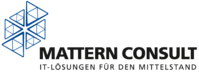 Mattern Consult is reseller of NETRONIC'S Visual Scheduling Suite