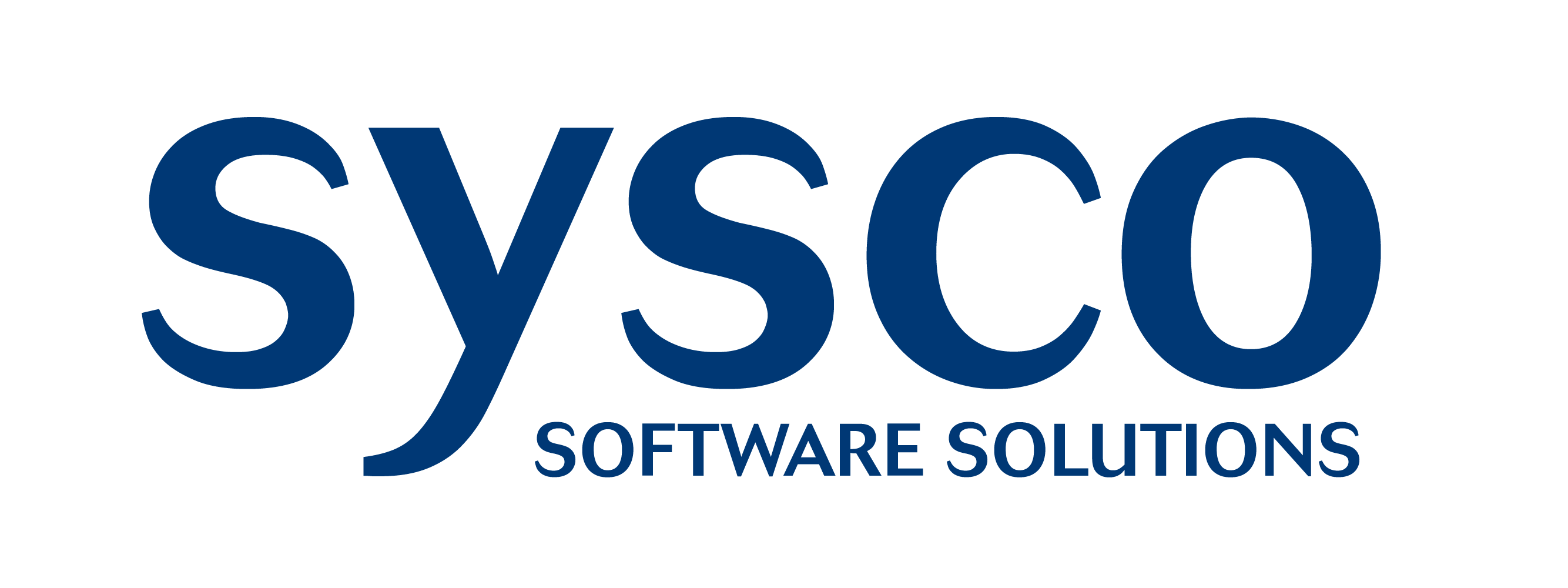 sysco  - reselling partner for the NETRONIC Visual Scheduling Suite