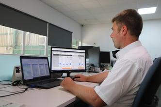 Ignacio from Adix using NETRONIC's VAPS