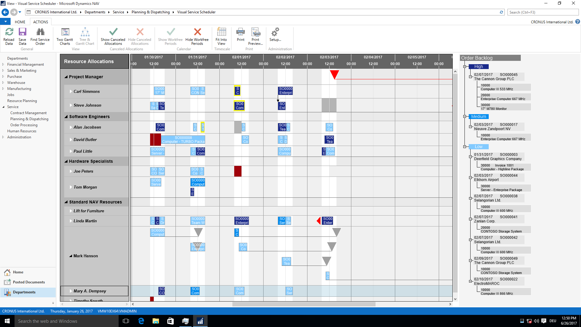 For NAV - Visual Service Scheduler - Slider - Gantt Tree View no Histogram.png