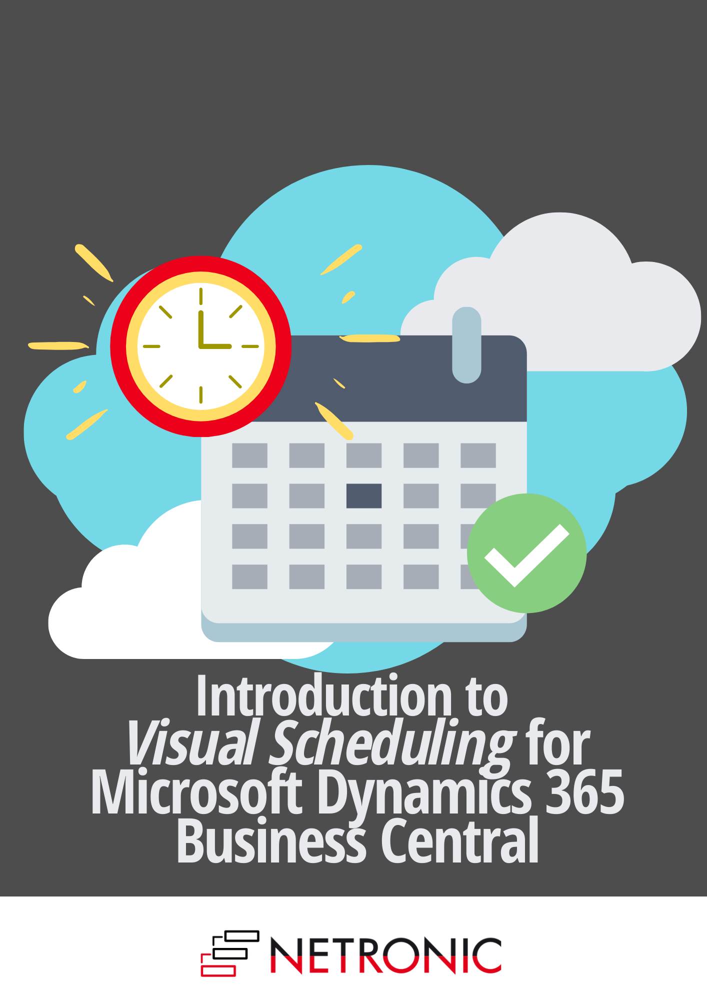 Introduction to visual scheduling 365 BC